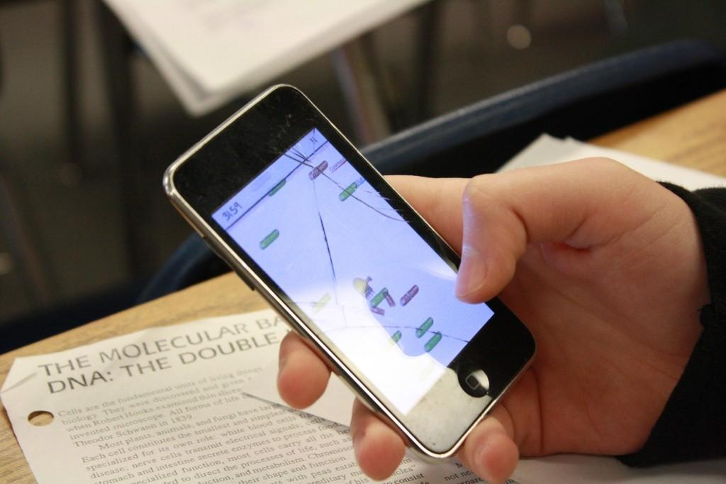 Usage of mobile phones essay