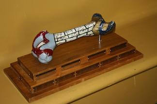 Big Bone Trophy