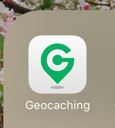 App of the week: Geocaching