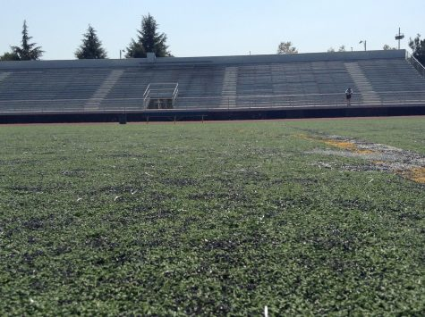 Football Highlights: Lincoln Vs. Silver Creek