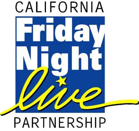Friday Night Live Club