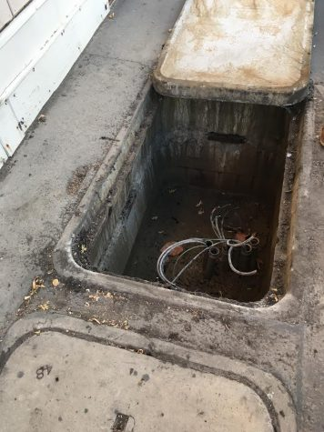 Copper Wire Theft: Culprits Pull the Plug.