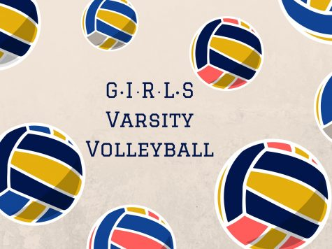 Good Year for Girls Varsity Volleyball 2016!