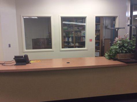Media Center Renovation Complete