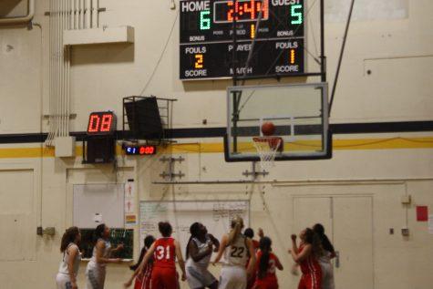 Recap: Girls Varsity Basketball Lincoln vs. San Benito