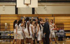 Girls Varsity Basketball vs. Our All Time Rivals: San Jose High School