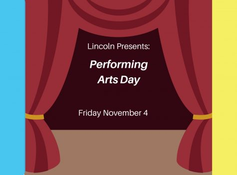 Lincoln Performing Arts Day Preview