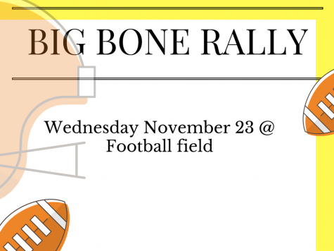 Big Bone Rally Preview