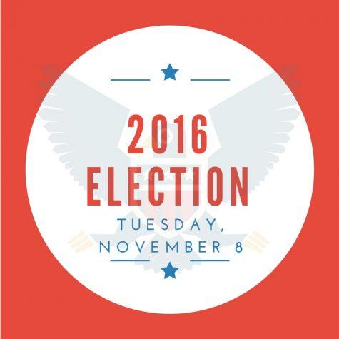 La elección para la presidencia 2016 está muy cerca.