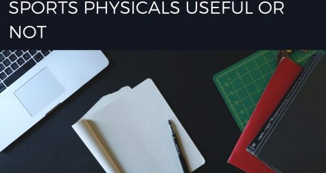 Sports Physicals: Good or Bad?