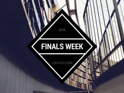Finals Are Coming, Are You Ready?