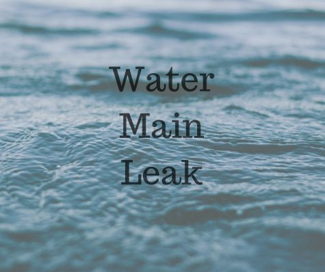 Water Main Melt Down