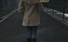 Rainy Day Style