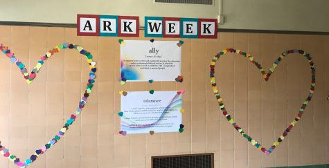 Kindness Within You: ARK Week Recap