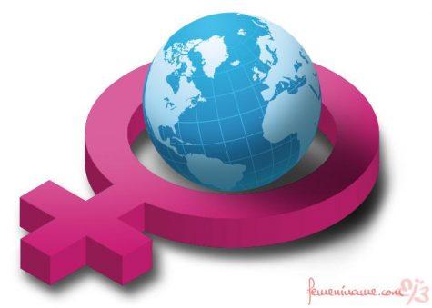 Día internacional de las mujeres: 8 de marzo