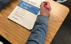 SAT: No tan malo como los estudiantes pensaban