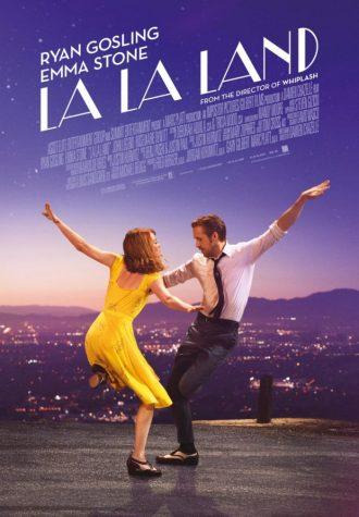 """Crítica de cine: """"El país La La"""""""