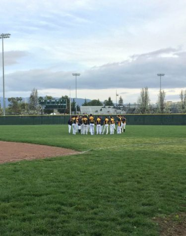 BASEBALL: Lions Struggle Through Two Games, Win Third