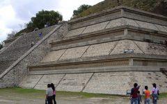 Piramide Escondida