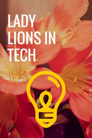 Lady Lions in Tech