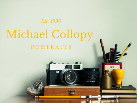Art Show: Lincoln Exhibits Michael Collopy's portraits!