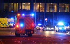 Terror en Manchester