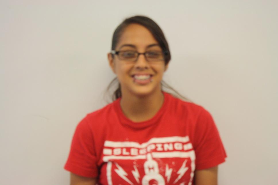 Haley Duarte