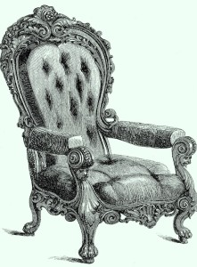 Photo of Generic Chair