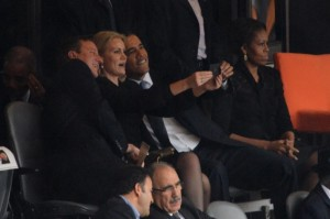 U.S. Government to Institute Ban on Selfies