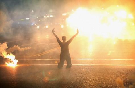 Ferguson: Racism, Riots, and Retrospect