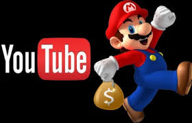 Nintendo vs. YouTube: Negative Turn in The Let's Play Business