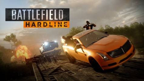 Review: Battlefield Hardline