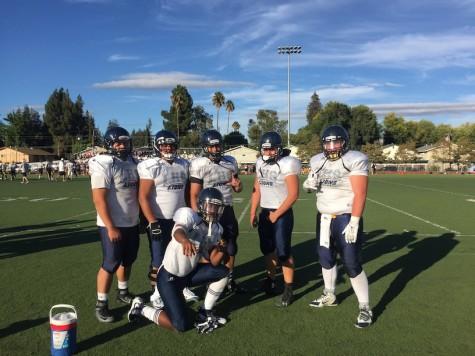 2015 Football Jamboree: Lions Kick Off The Season