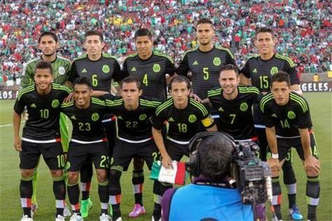 ¡Rumbo a la Copa CONCACAF!