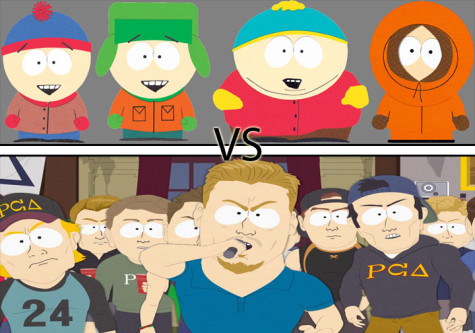 "REVIEW: South Park Addresses the Issue With ""PC"" Culture"