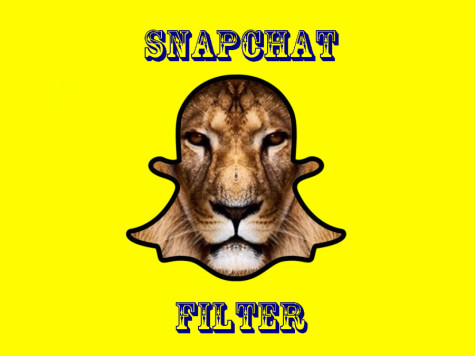 Cómo hacer un geofiltro de Snapchat