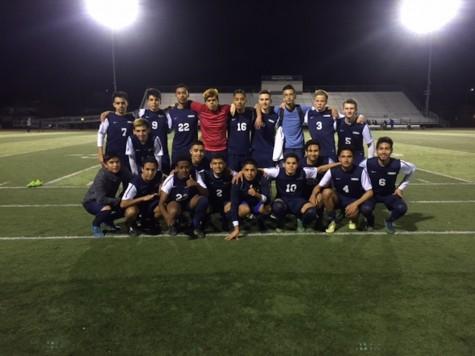 Varsity Boys Soccer CCS Championship Highlights!