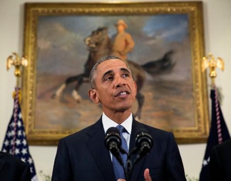 """Obama Cariño"": El futuro de ObamaCare"