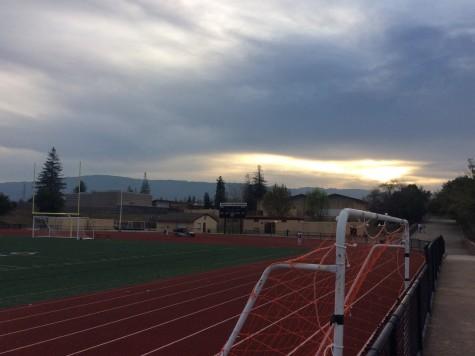 LHS Varsity Soccer Boys vs. Westmont High