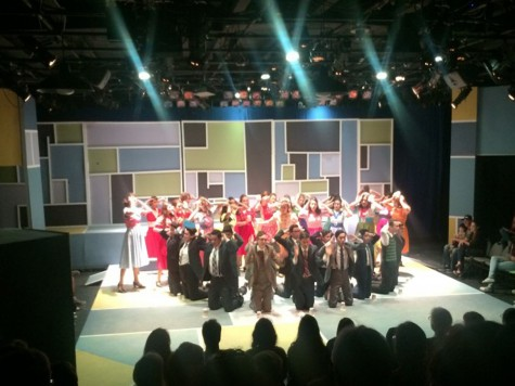 """Play Review: """"How to Succeed in Business Without Even Trying"""""""