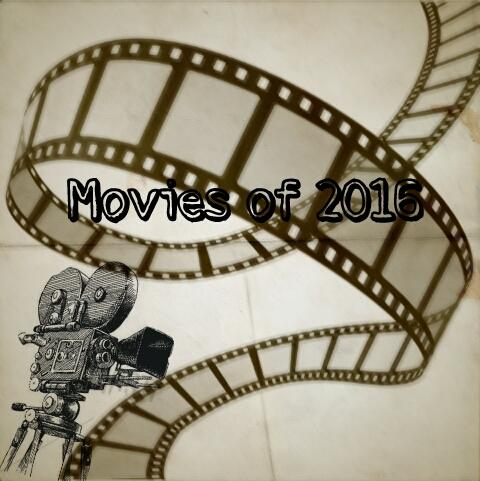 Movies of 2016(Melissa Blasquez/Lincoln Lion)