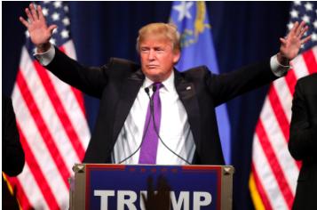 Donald Trump gana en grande en Nevada mientras las primarias presidenciales se aproximan.