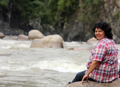 Activista muere en Honduras