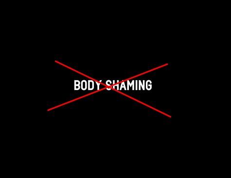 Encuesta de los estudiantes de Lincoln explora los efectos de la vergüenza corporal