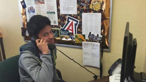 El joven inmigrante por quién 11 universidades se pelean