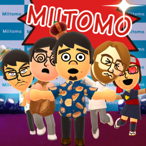 App of the week: Miitomo