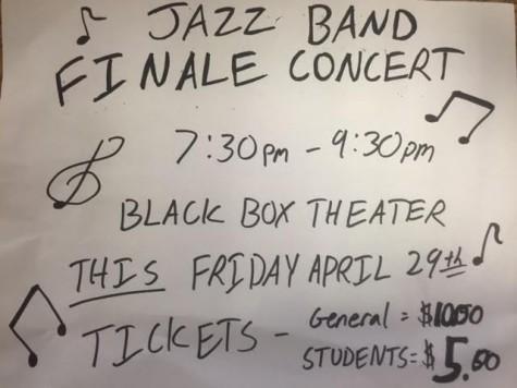 Jazz Concert Preview