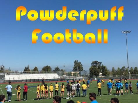 "Semana de locura 5 ""Powder Puff"""