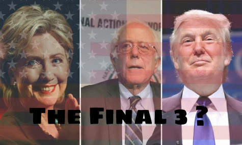 Actualización de la campaña electoral