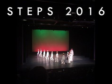 Steps 2016: New Location, Same Success